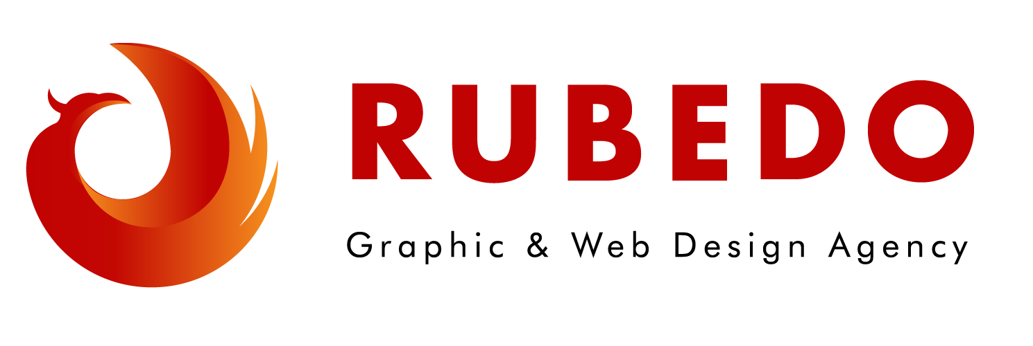 Rubedo – Graphic & Web Design Agency
